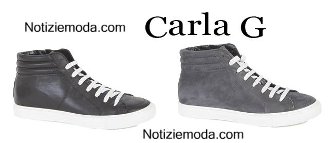 Sneakers Carla G autunno inverno 2014 2015