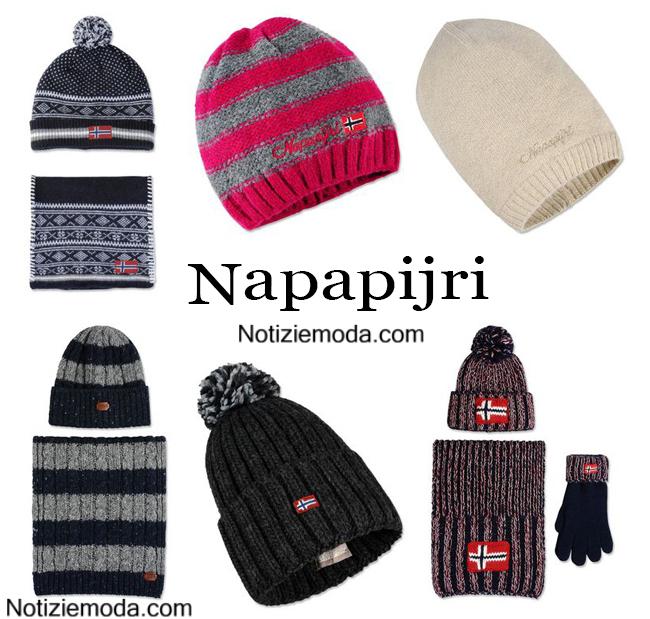 Accessori Napapijri autunno inverno 2014 2015