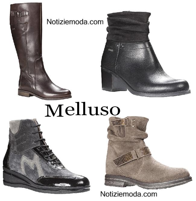 Boots  Melluso calzature autunno inverno donna