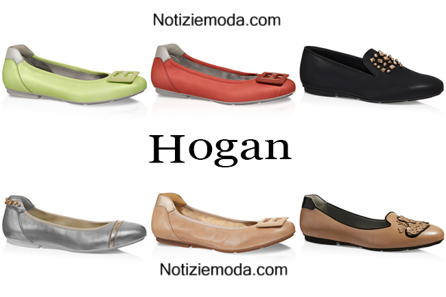 hogan ballerine estate 2016