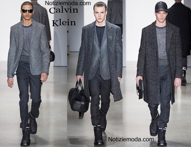Borse Calvin Klein e scarpe Calvin Klein