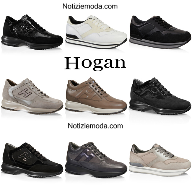 Scarpe Hogan primavera estate 2015 donna