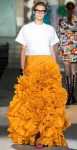 Sfilata-DSquared2-primavera-estate-moda-donna