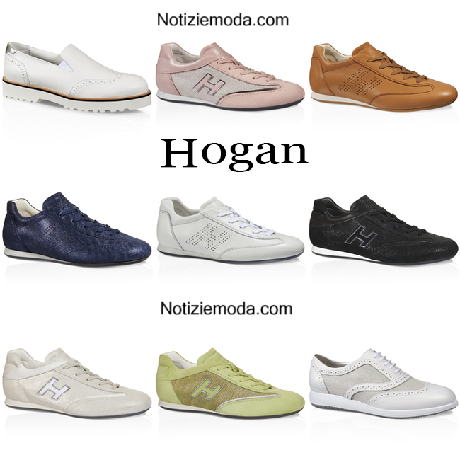 Shoes Hogan primavera estate 2015