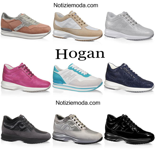 Sneakers Hogan calzature primavera estate