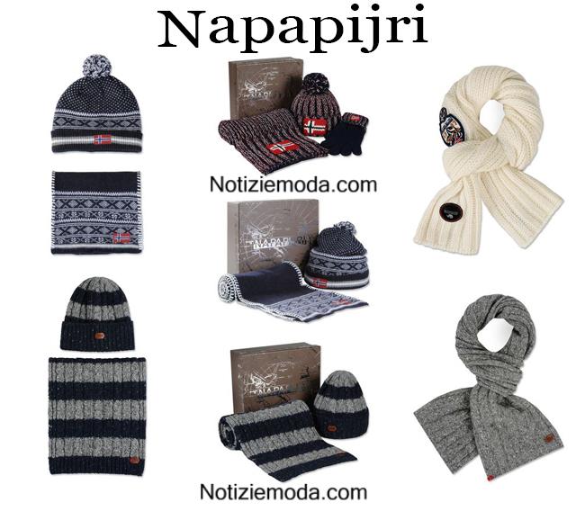 Abbigliamento accessori Napapijri 2014 2015