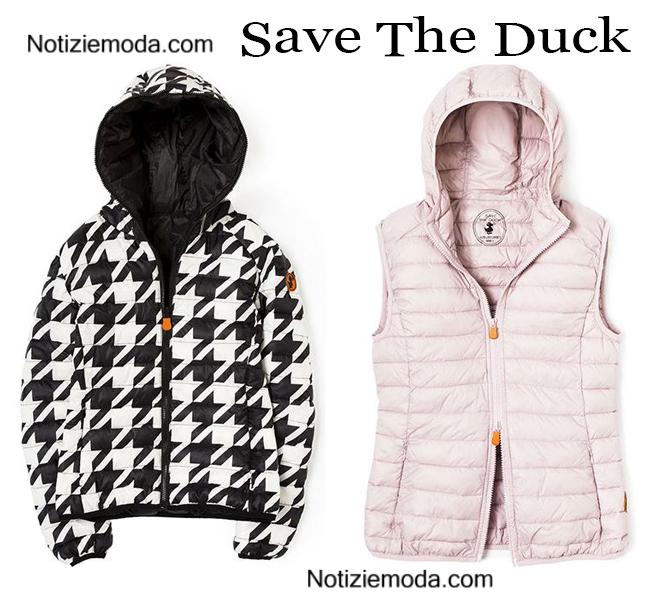 Abbigliamento Save The Duck piumini donna