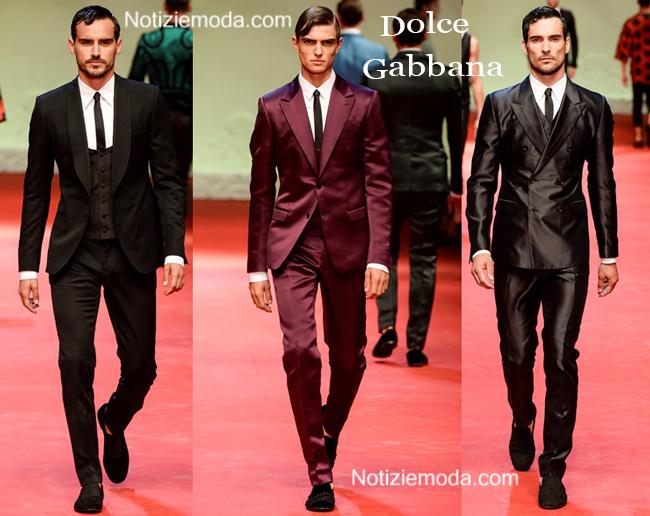 estate Gabbana uomo primavera Dolce Collezione 2015 qgn5OtwWwx 95afc8f9494