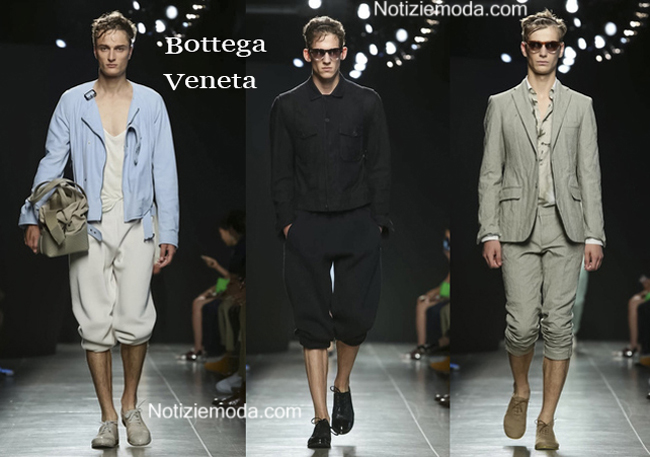 Accessori Bottega Veneta primavera estate 2015