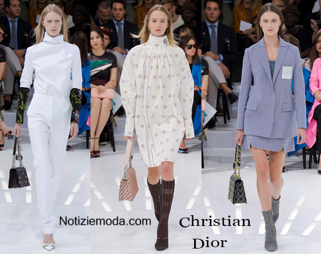 Borse Christian Dior e scarpe Christian Dior