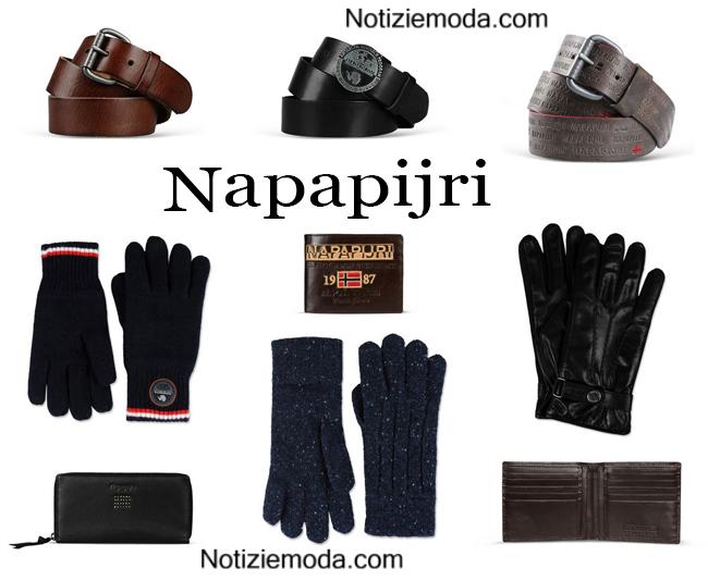 Collezione Napapijri autunno inverno 2014 2015
