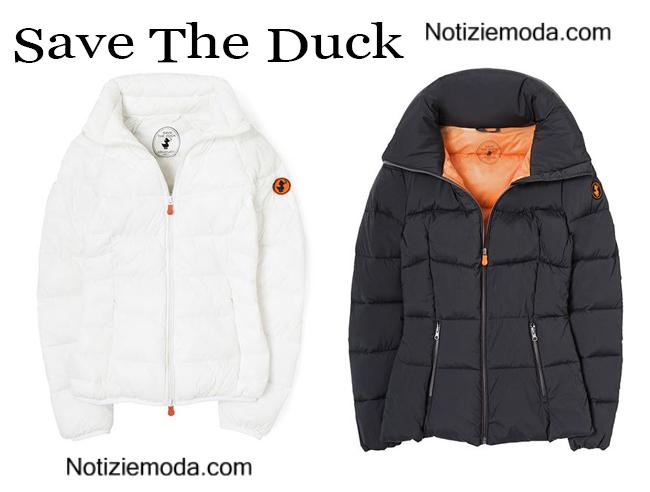 Collezione Save The Duck autunno inverno 2014 2015