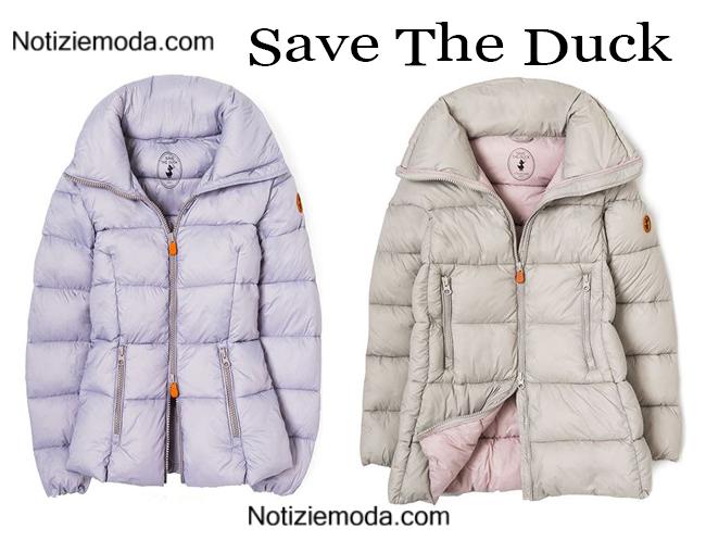 Piumini Save The Duck autunno inverno 2014 2015