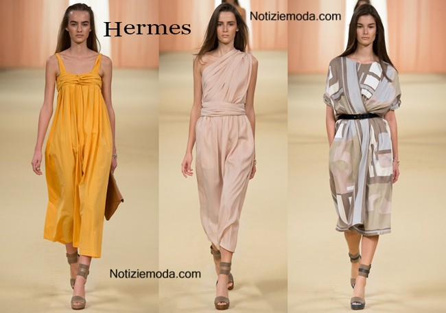 b396880f67b958 Abiti Hermes primavera estate moda donna