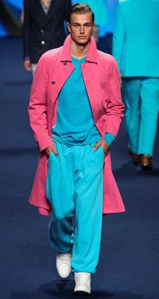 Accessori Etro primavera estate moda uomo