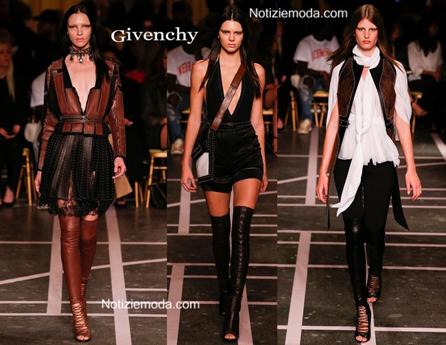 Accessori Givenchy primavera estate donna