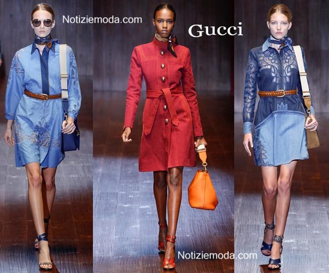 Accessori Gucci primavera estate donna