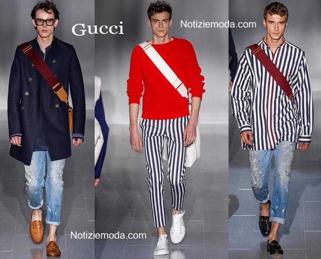 Accessori Gucci primavera estate uomo