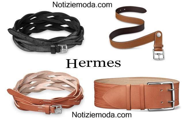Accessori Hermes primavera estate donna