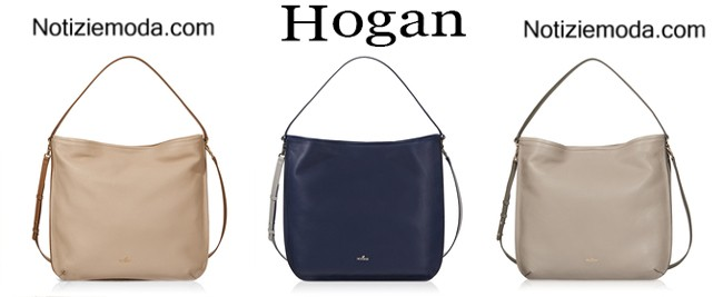 Accessori Hogan borse primavera estate donna
