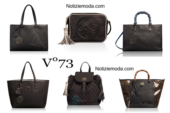 Accessori V73 borse primavera estate donna