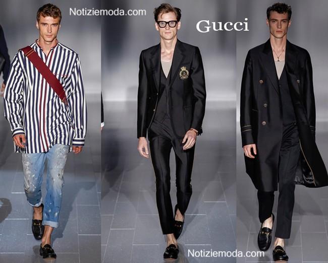 Accessori abbigliamento Gucci primavera estate