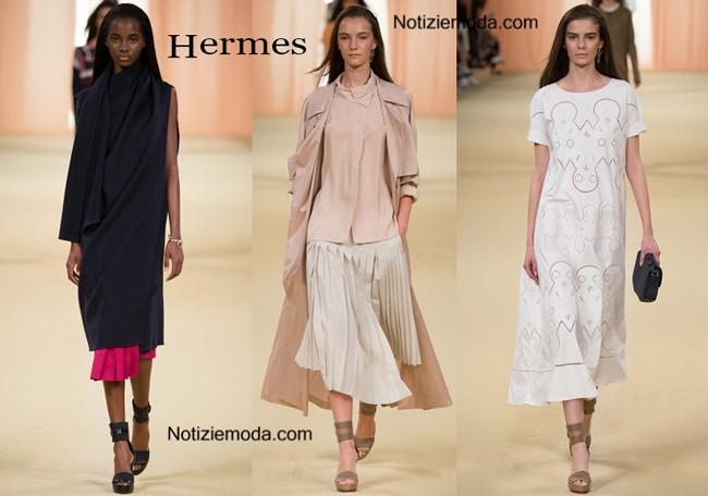 Accessori abbigliamento Hermes primavera estate