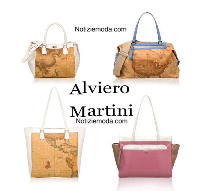 Bags Alviero Martini primavera estate moda donna