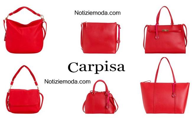 Bags Carpisa primavera estate moda donna