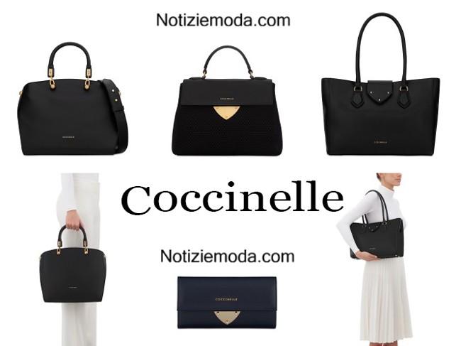 Bags Coccinelle primavera estate 2015 donna