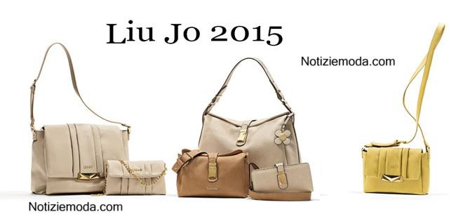 Bags Liu Jo primavera estate moda donna