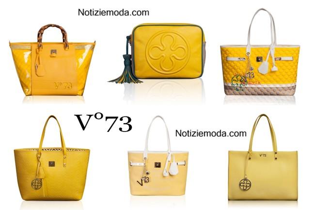 Bags V73 primavera estate moda donna
