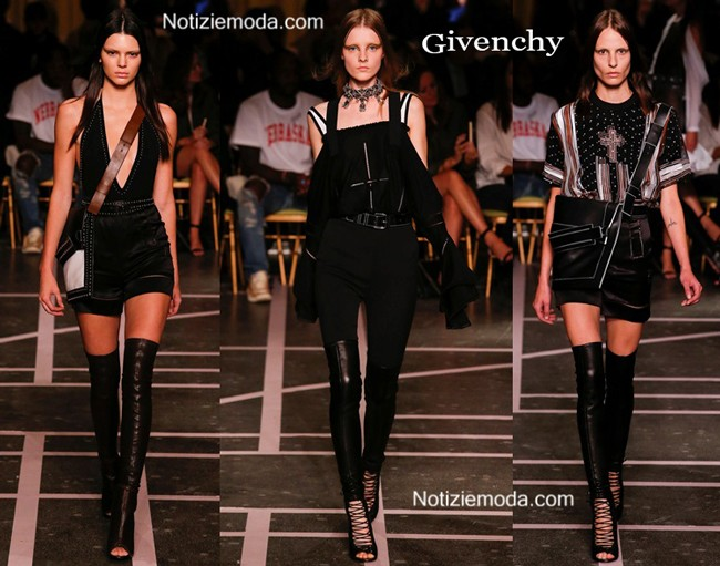 Borse Givenchy primavera estate donna