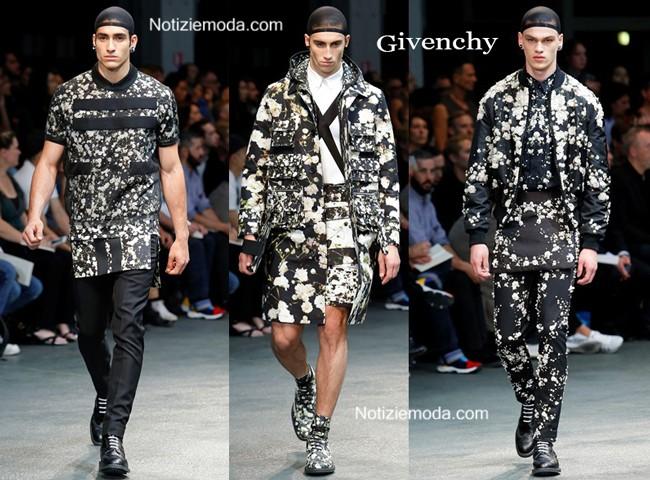 Borse Givenchy primavera estate uomo