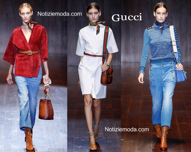 Borse Gucci primavera estate donna