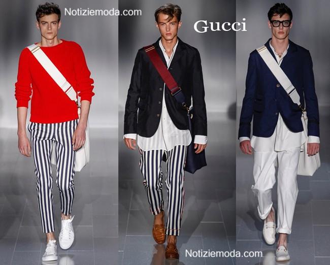 Borse Gucci primavera estate uomo