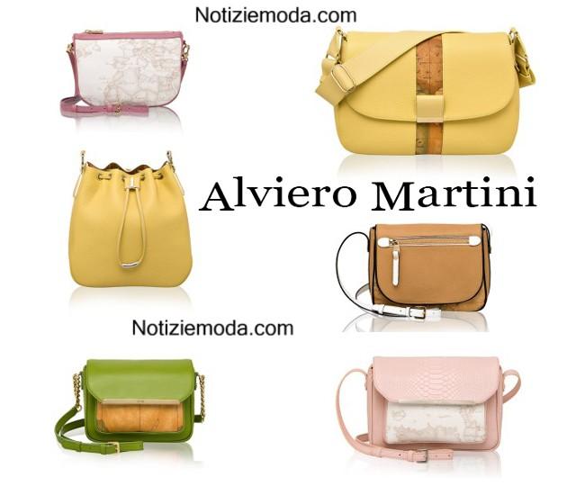 Collezione Alviero Martini primavera estate donna