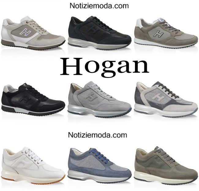 hogan uomo primavera estate 2018
