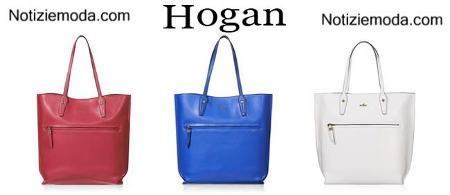 Collezione Hogan primavera estate