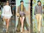 Collezione-Just-Cavalli-primavera-estate-2015-donna