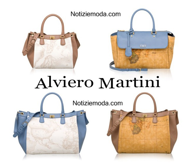 Handbags Alviero Martini primavera estate donna