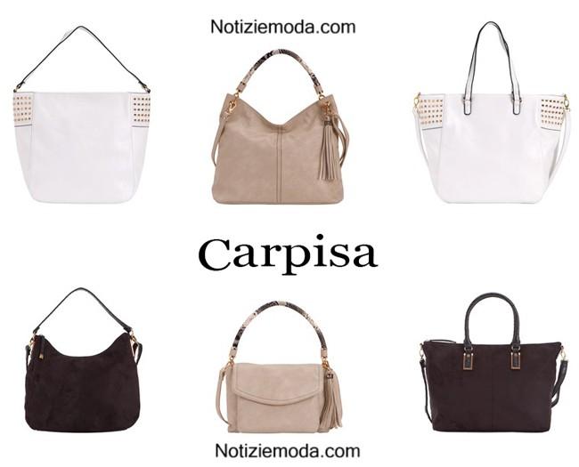 Handbags Carpisa primavera estate donna
