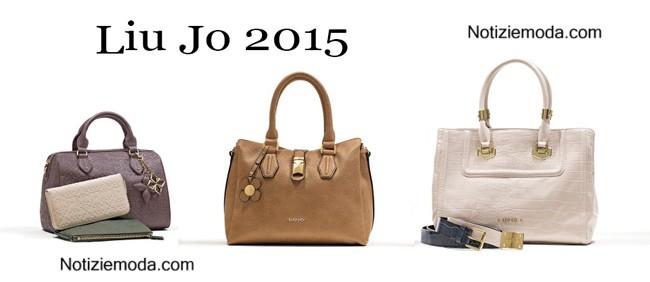 Handbags Liu Jo primavera estate donna