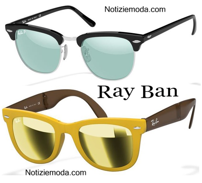 Montature Ray Ban accessori uomo donna