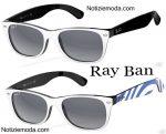 Occhiali-Ray-Ban-accessori-personalizzati-uomo-donna