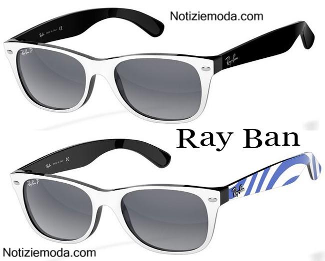 Occhiali Ray Ban accessori personalizzati uomo donna