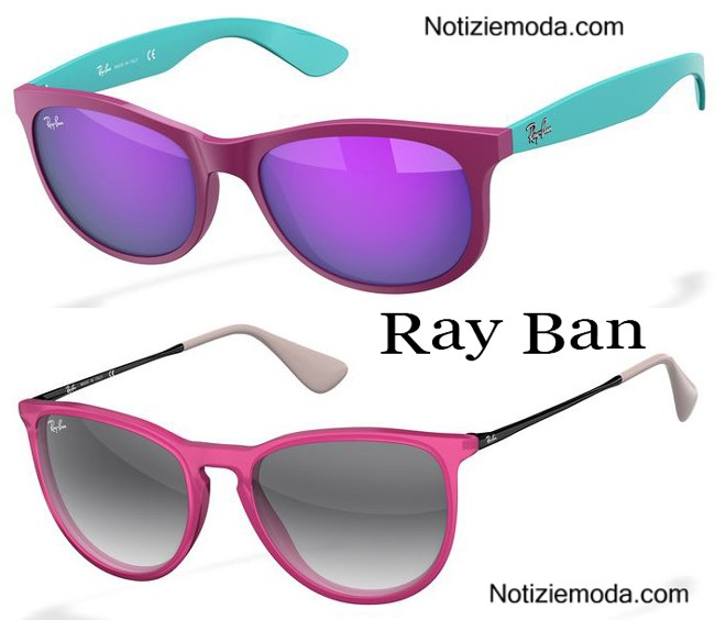 ray ban occhiali da sole donne 2018