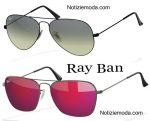 Occhiali-da-uomo-Ray-Ban-accessori