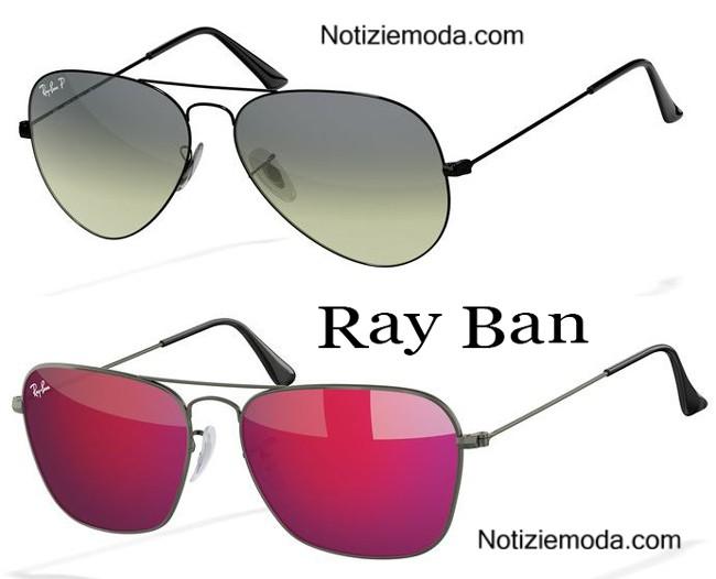 Occhiali da uomo Ray Ban accessori