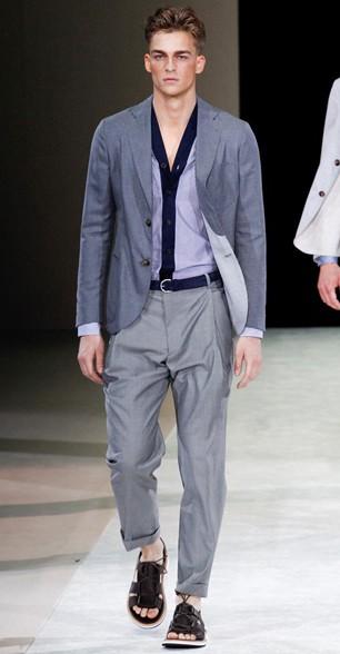 Scarpe-Giorgio-Armani-primavera-estate-moda-uomo